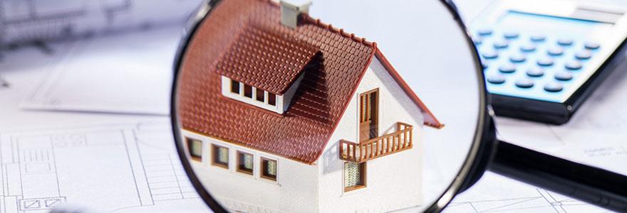 agence immobilière à Limoges