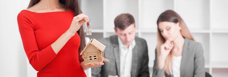 Avantages de recourir à une agence immobilière