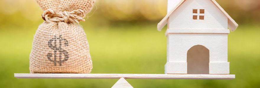 Connaitre la valeur réelle de son bien immobilier avant de le vendre
