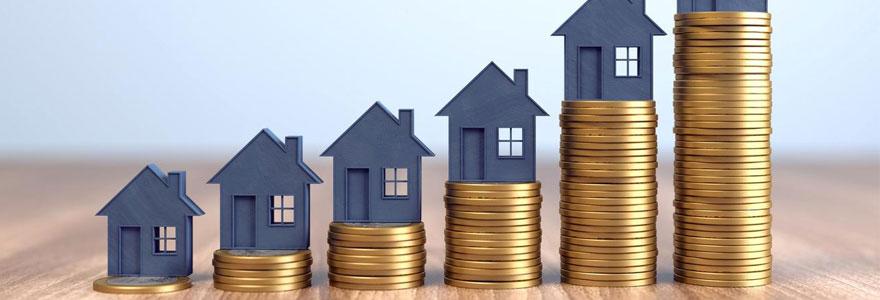 estimer la valeur réelle d'un bien immobilier