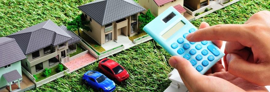 Trouver un bien immobilier à louer